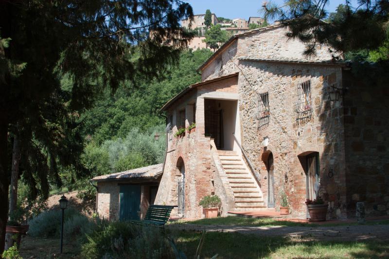 Das Bauernhaus der farm