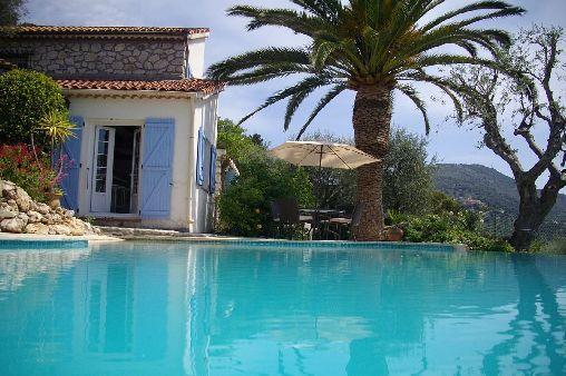 Villa mer et montagne