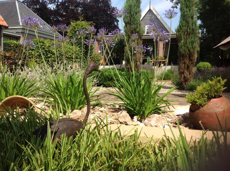 Agapanthus bed & breakfast, vacation rental in Berkhout