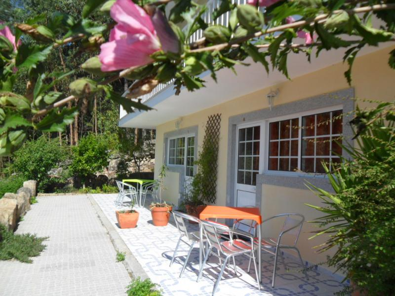 Serrado de bouças, studio/appartement Mira, vacation rental in Entre-os-Rios