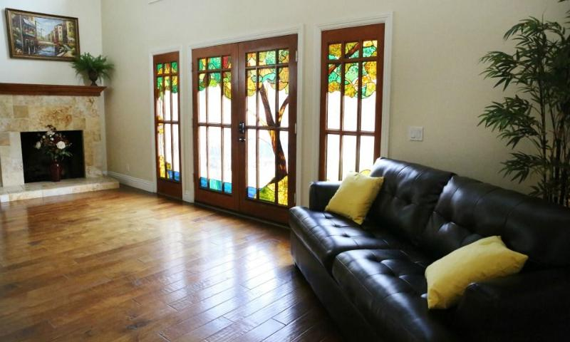 Destination #09, casa vacanza a Cypress