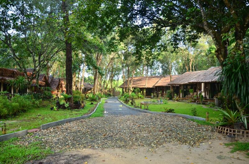Longbeach Villa