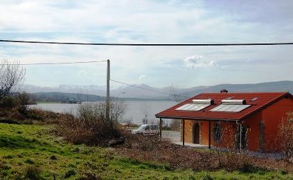 Casa rural de Arija, holiday rental in Reinosa
