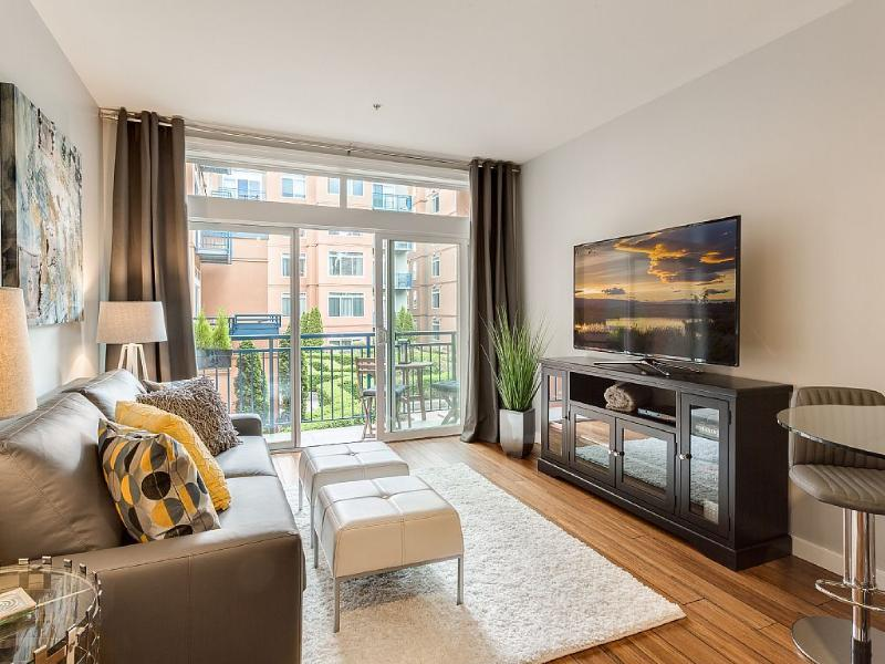Belltown condo updated 2019 1 bedroom apartment in - Best apartments in seattle ...