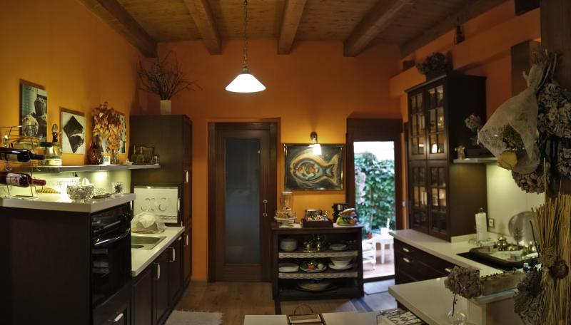 Encanto rural en plena ciudad, holiday rental in Province of Leon