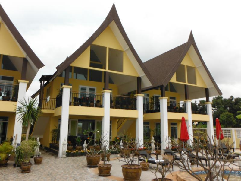 Paradise Garden Resort, holiday rental in Pattaya