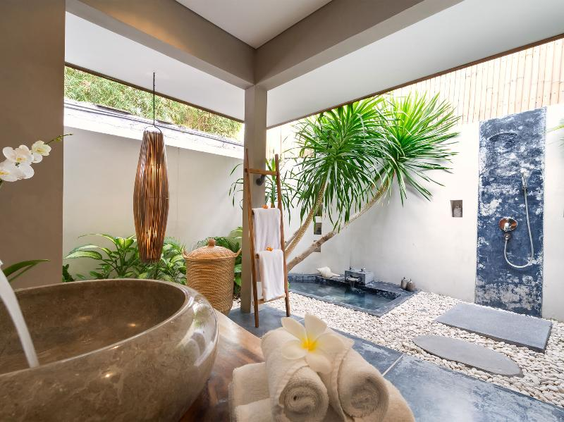 Villa Shambala - Salle de bains