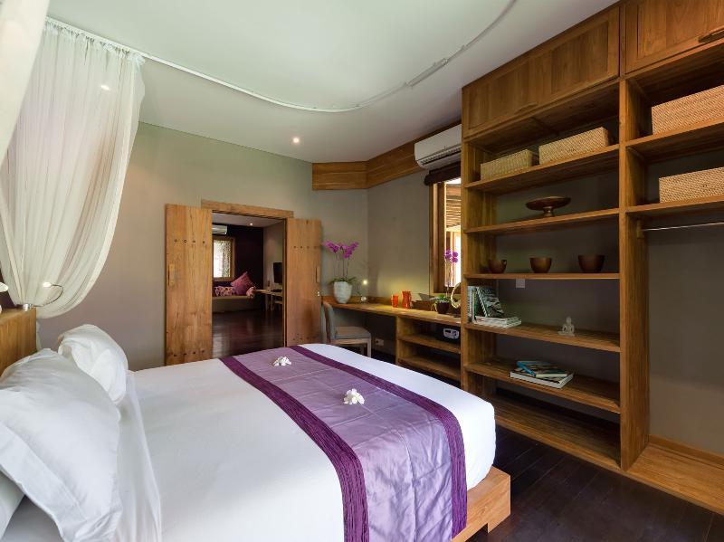 Villa Shambala - Chambre quatre