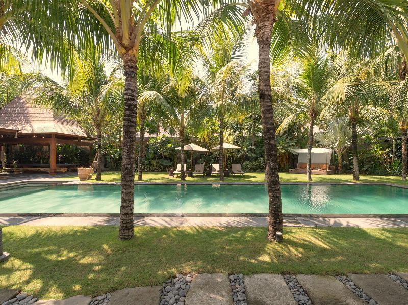 Villa Shambala - soleil après-midi