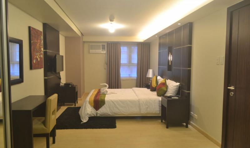 1 Bedroom, holiday rental in Taguig City