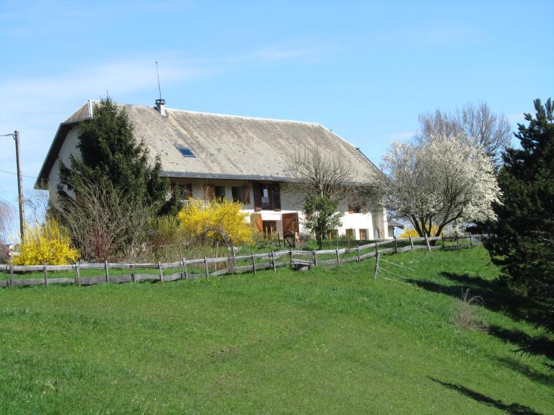 La Tarte Qui Flette, location de vacances à Lepin-le-Lac