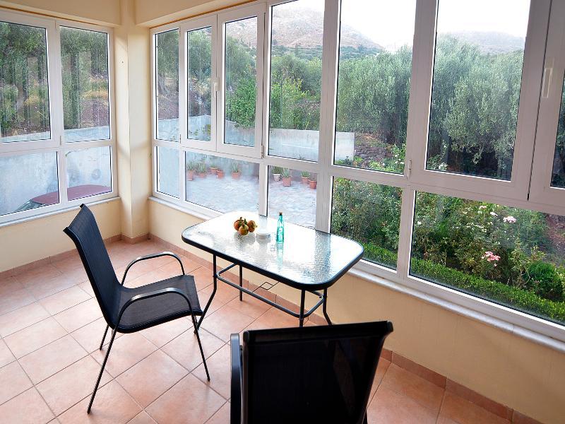 Dimitra Apartment x4 Guest  Zakros Crete, alquiler vacacional en Xerokampos