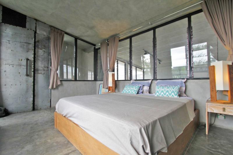 LOFT - Bedroom 1