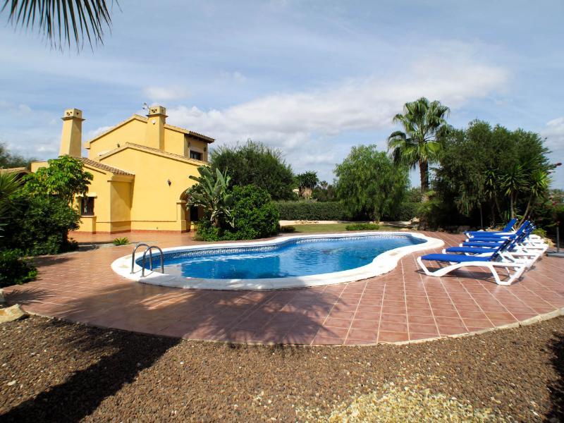 Villa Arenal, casa vacanza a Cuevas de Reyllo