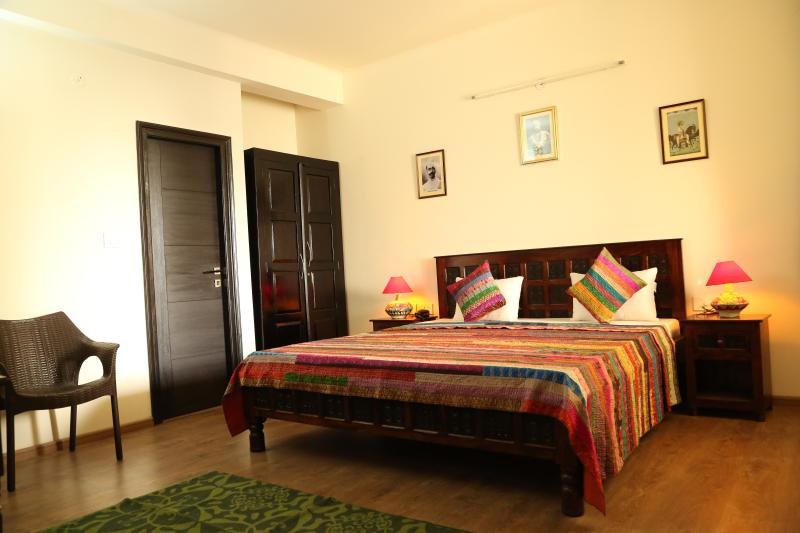Saket Inn, vacation rental in Jaipur