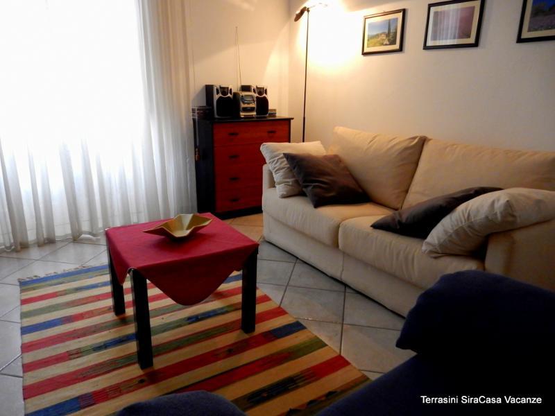 Terrasini Siracasa vacation home, holiday rental in Terrasini