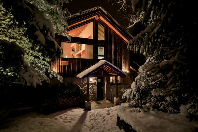 Chalet Arolla, holiday rental in Meribel