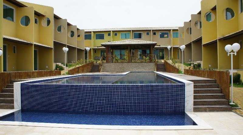 Apartamento P/mar de Imbassai temporada N17