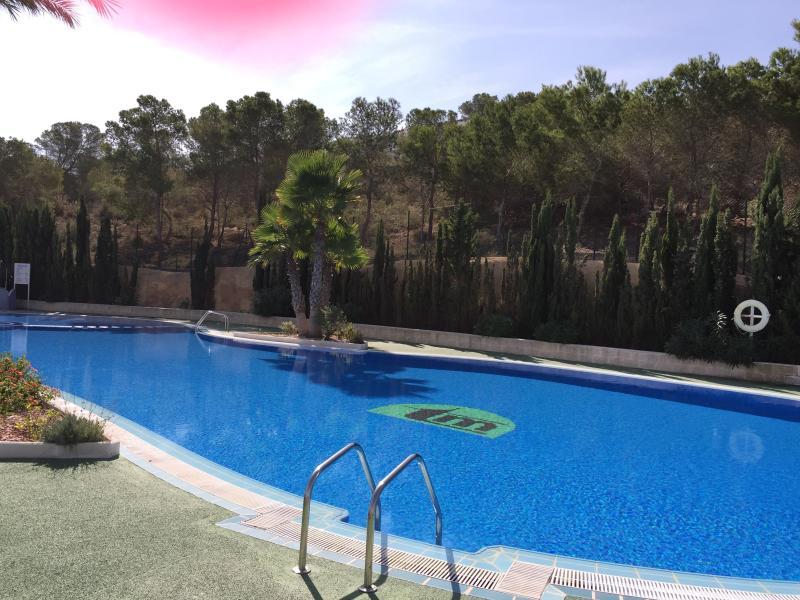 Casa Radha - Novamar VI - Gran Alacant, casa vacanza a Gran Alacant