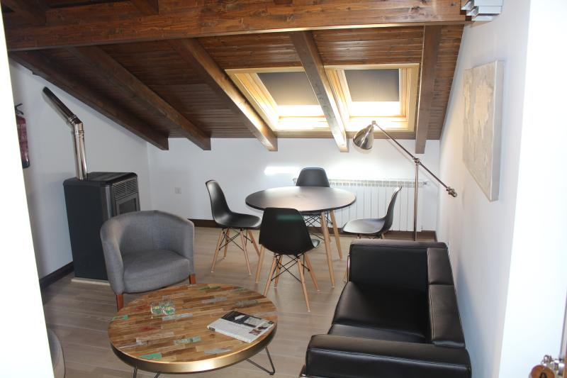 Aparthotel la Sinagoga ' Only adults', holiday rental in Torrecuadradilla