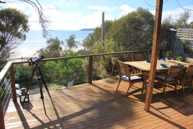 Emu Bay Stay, location de vacances à Seddon