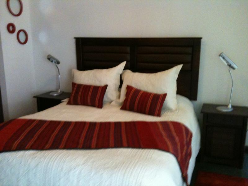Apartamento chile  las condes el mejor  lugar de chile, holiday rental in La Reina