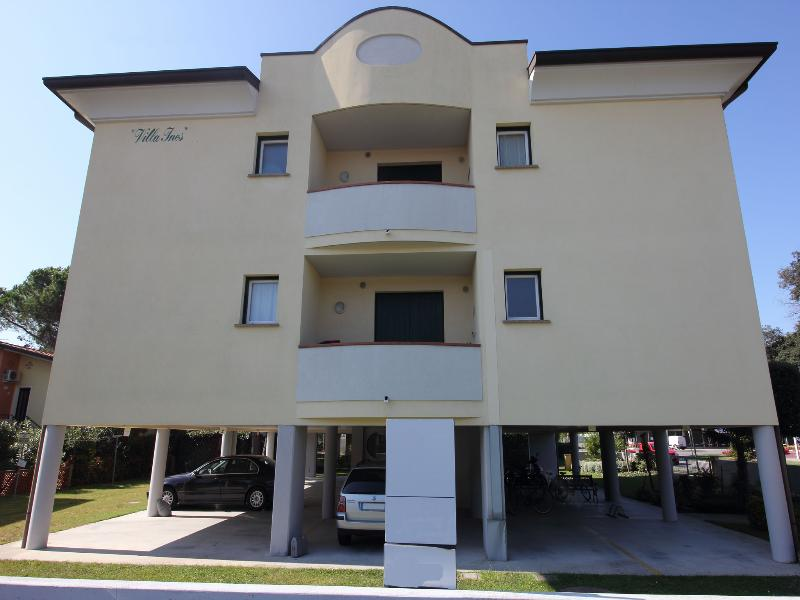 Villa Ines, vacation rental in Bibione