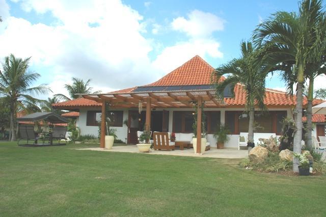 Villa Casa de Campo - Las Cerezas