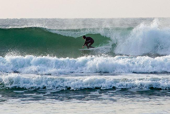 Filamento de Carrowniskey surf