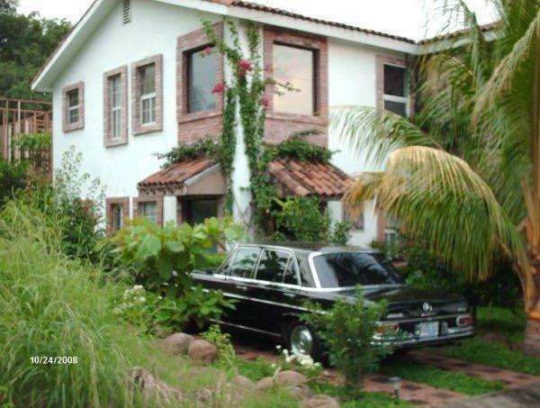 Beach House El Salvador, vacation rental in La Libertad Department