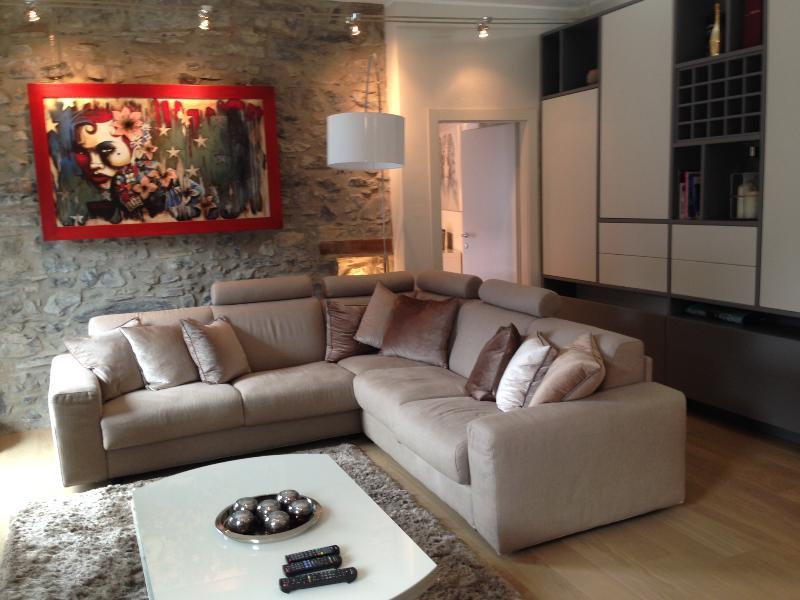 Rilassatevi nel comfort della lounge