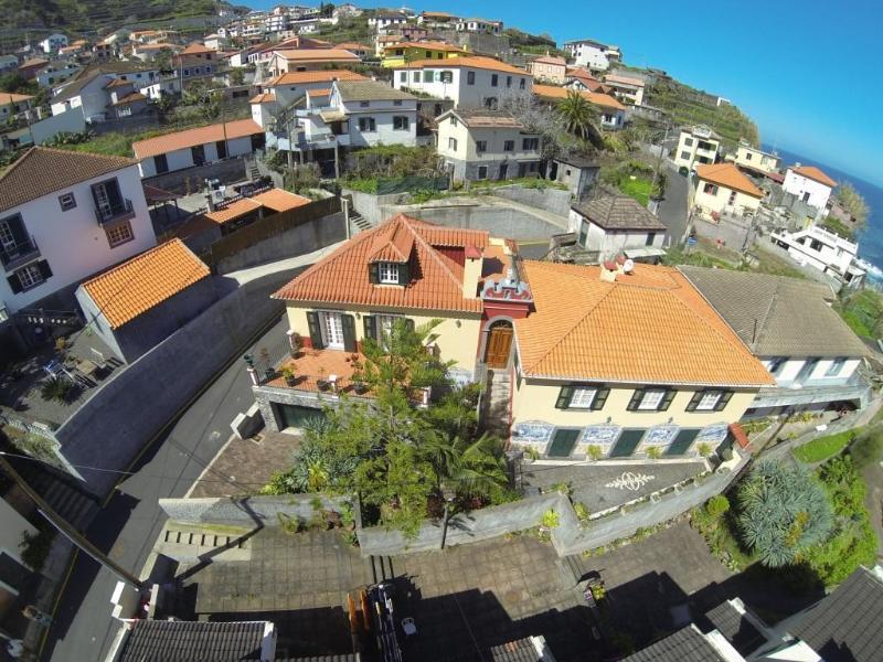 Casa das Videiras, Room 2, location de vacances à Seixal