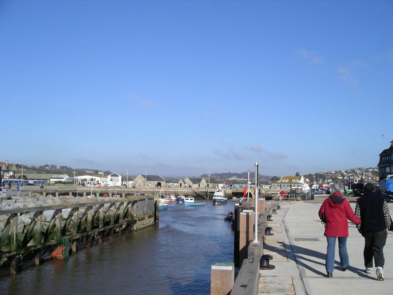 Local Attractions - Westbay Harbour