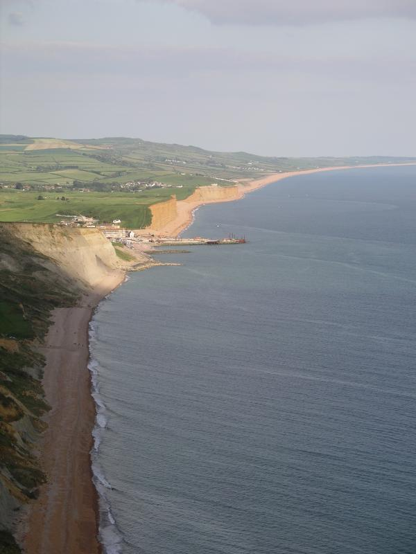 Local Attractions - The Jurassic Coast