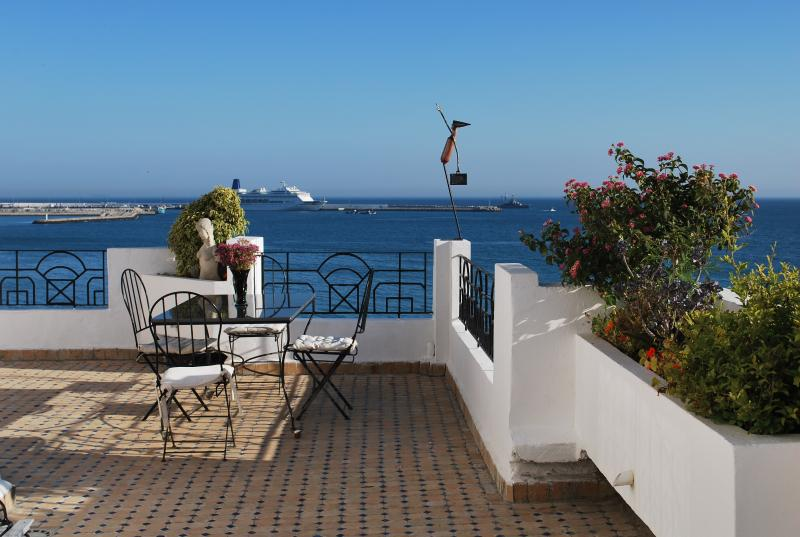 LocationprestigeTanger, holiday rental in Tanger-Tetouan-Al Hoceïma