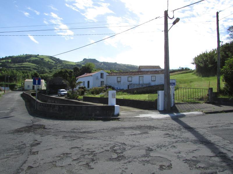 A Casa d'Amália, vacation rental in Agua de Pau