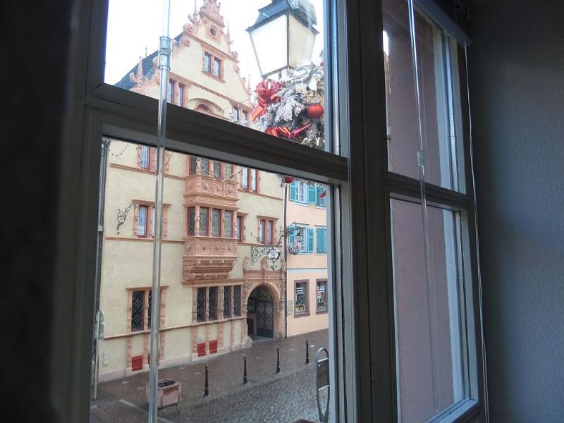 GITE DE VACANCES CENTRE VILLE ZUM HARZALA, Ferienwohnung in Colmar