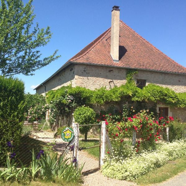 La Grange Verseilles, ruhig am Ortsrand von Vichy