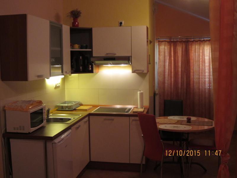 Exclusive studio apartment N°2