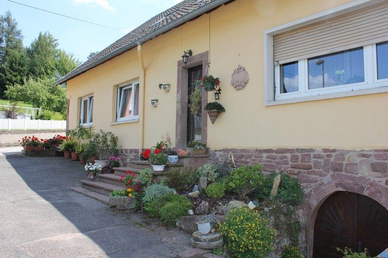 Gîte of deer, large space 130 m 2 with comfort
