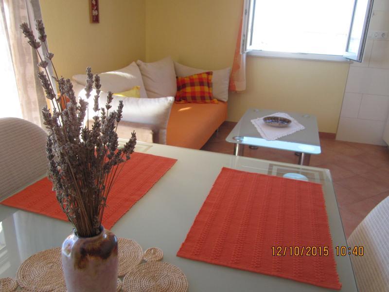 Studio apartment N°1