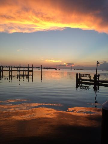 Florida keys sunsets are a thing of beauty!
