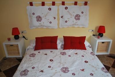 Apartamento Beatriz, holiday rental in Arcas del Villar
