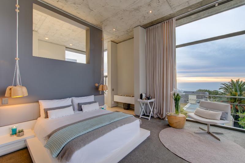 The Ocean View Retreat