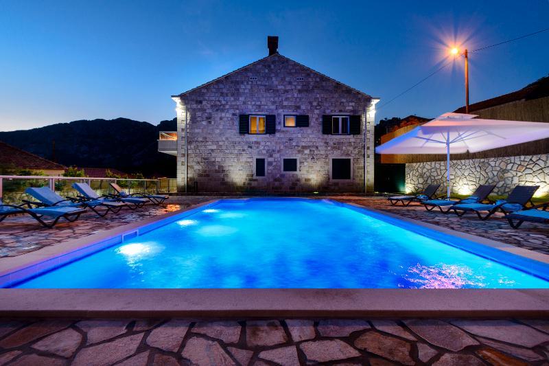 Villa Anja, holiday rental in Zastolje