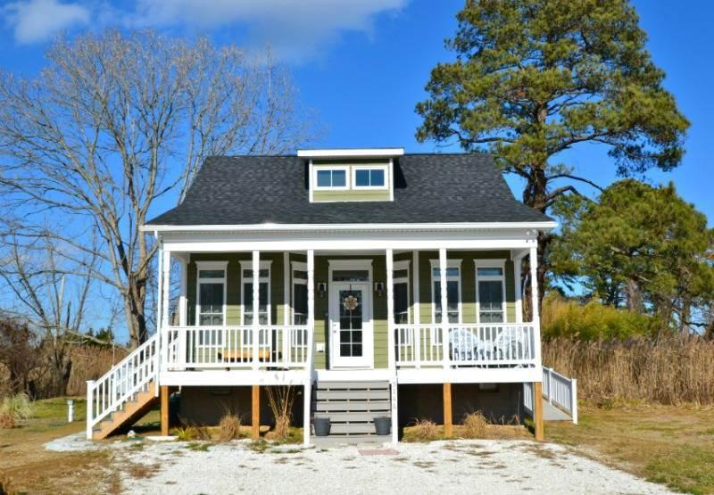 cockleshell cottage updated 2018 3 bedroom house rental in rh tripadvisor com Chincoteague Vacation Rentals chincoteague vacation cottage rentals
