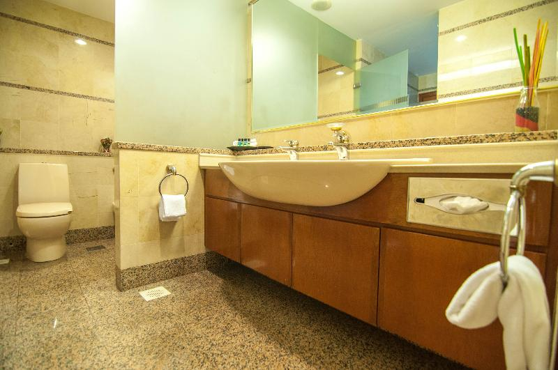 Alocassia Apartments - 1 Bedroom Deluxe - 27 Has Internet ...
