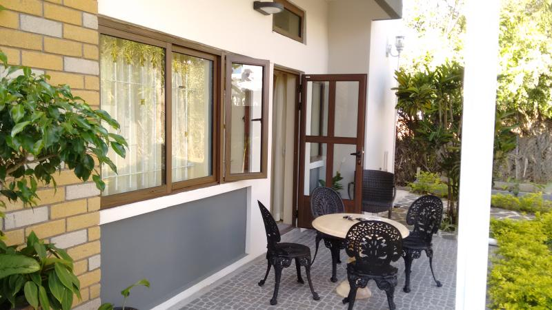 Appartment in Pereybere Mauritius, holiday rental in Pereybere