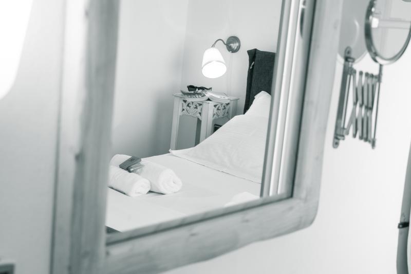 Master bedroom | 1st floor