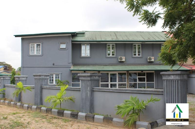 House Nine B, holiday rental in Lagos State